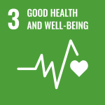 Ensure healthy lives and promote well-being for all at all ages