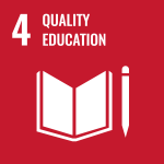 Ensure inclusive and equitable quality education and promote lifelong learning opportunities for all