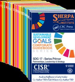 SDG and SISR Books
