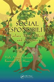 Social Responsibility Failure Mode Effects and Analysis