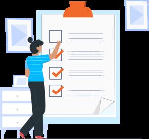 Receive Questionnaire Link