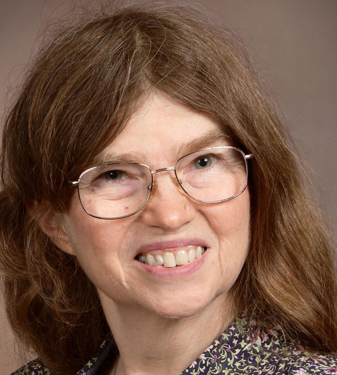 Member Carla Holder