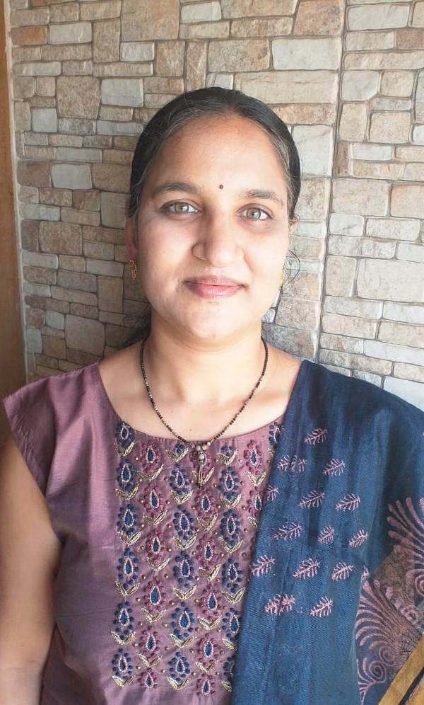 Member Amaraja Kulkarni