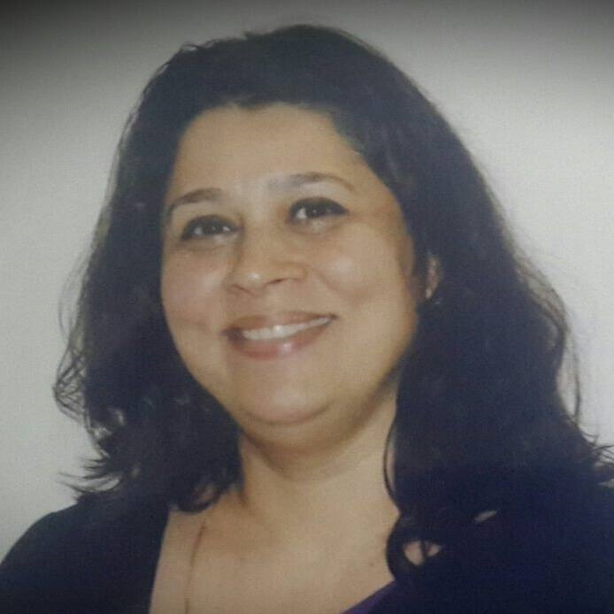 Sangeeta Robinson