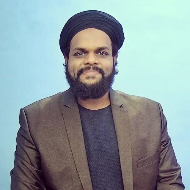 Member Ayaz Uddin
